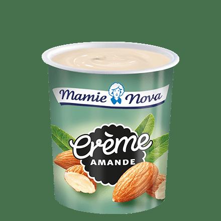 Mamie Nova - Amande