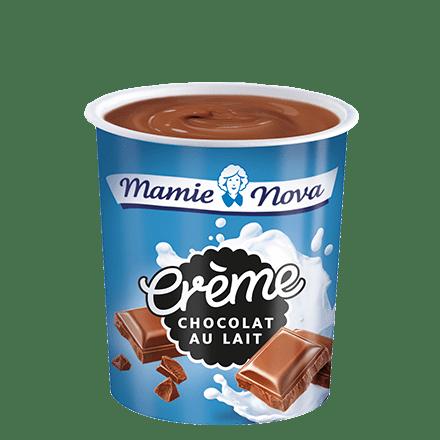Mamie Nova - Chocolat au Lait