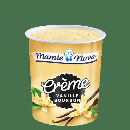 Mamie Nova - Vanille Bourbon