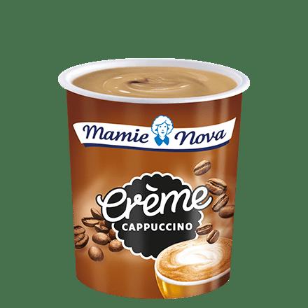 Mamie Nova - Cappuccino