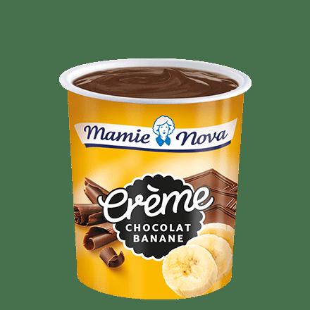 Mamie Nova - Chocolat Banane