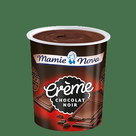 Mamie Nova - Chocolat Noir
