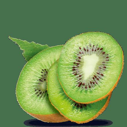 Mamie Nova - Ingrédient Double Plaisir Kiwi