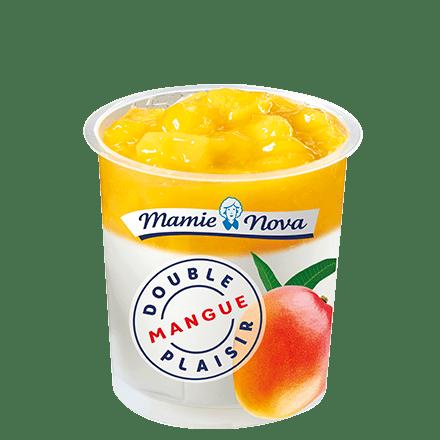 Mamie Nova - Mangue