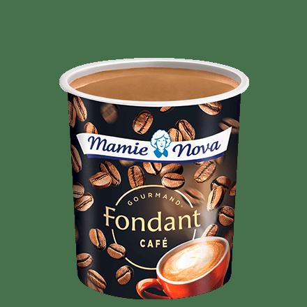 Mamie Nova - Café