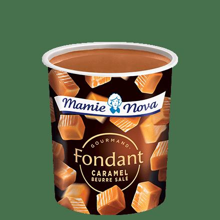 Mamie Nova - Caramel Beurre Salé