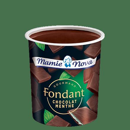 Mamie Nova - Chocolat Menthe