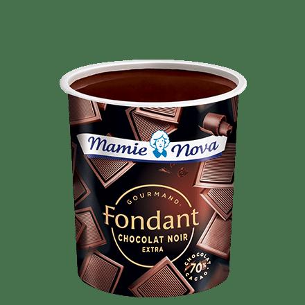 Mamie Nova - Chocolat Noir Extra