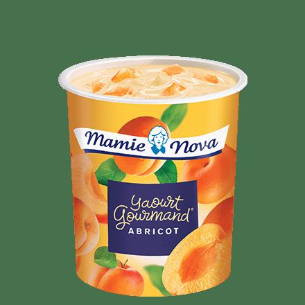 Mamie Nova - Abricot