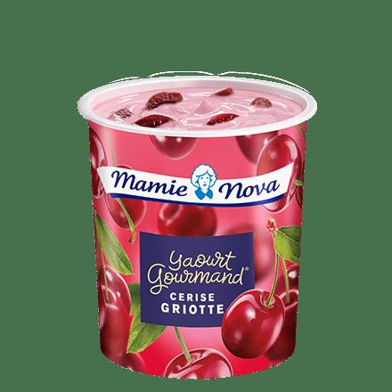 Mamie Nova - Cerise Griotte
