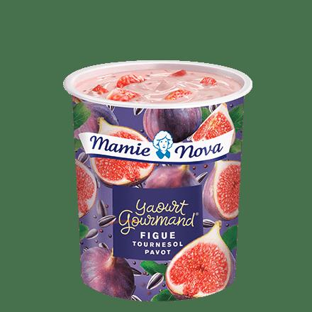 Mamie Nova - Figue Tournesol Pavot