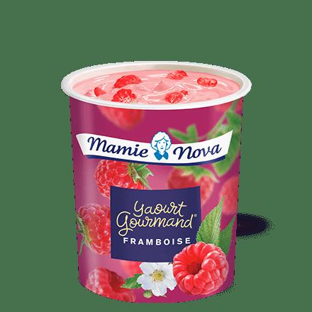 Mamie Nova - Framboise