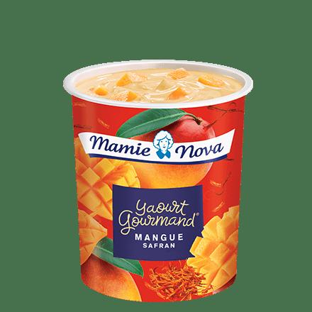 Mamie Nova - Mangue Safran