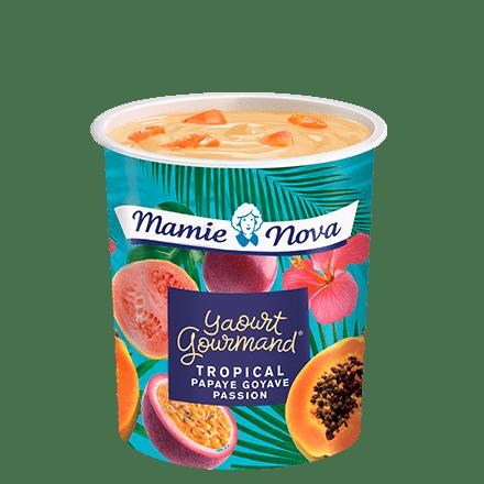 Mamie Nova - Tropical