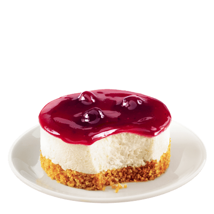 Mamie Nova - Packaging Dessert Pâtissier Cheesecake Cassis