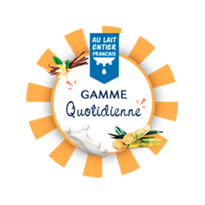 Gamme Quotidienne