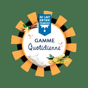 Mamie Nova - Gamme Quotidienne