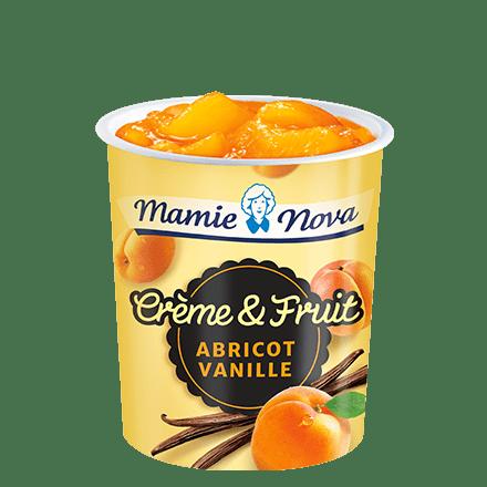 Mamie Nova - Abricot Vanille