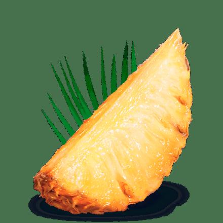 Mamie Nova - Ingrédient Double Plaisir Ananas