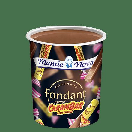 Mamie Nova - Carambar saveur caramel