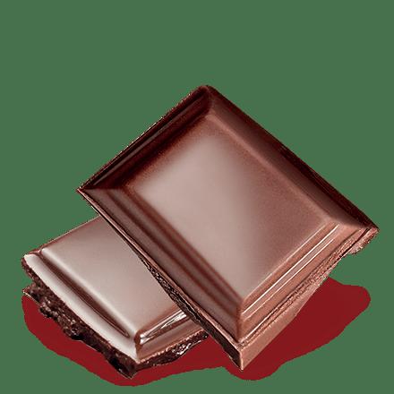 Mamie Nova - Ingrédient Double Plaisir Dessert Chocolat avec éclats