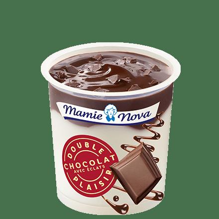 Mamie Nova - Chocolat avec éclats