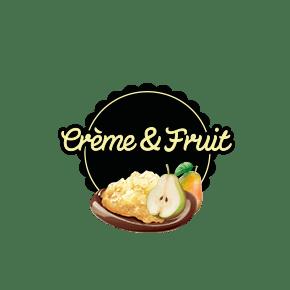 Crème & Fruit