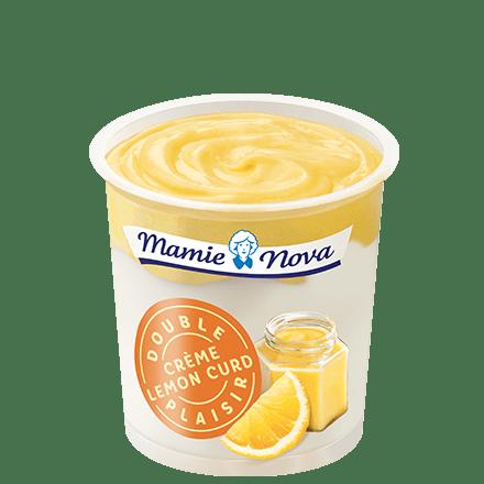 Mamie Nova - Crème Lemon Curd